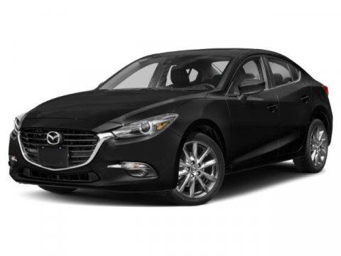 2018 Mazda Mazda3 4-Door Grand Touring Lodi NJ