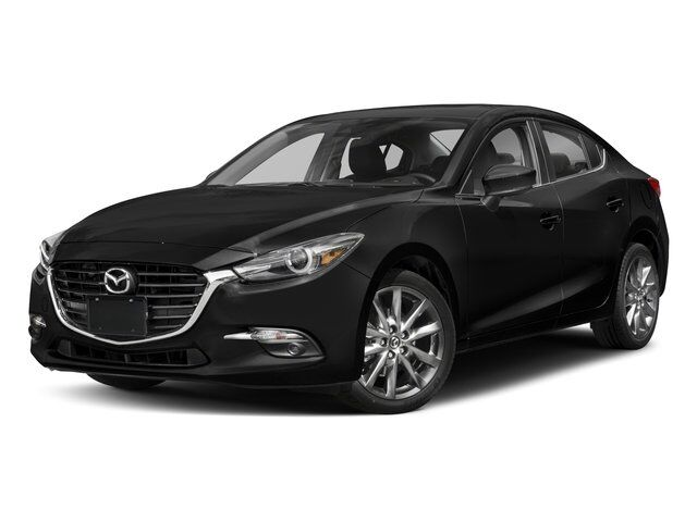 2018 Mazda Mazda3 4-Door Grand Touring Lodi NJ