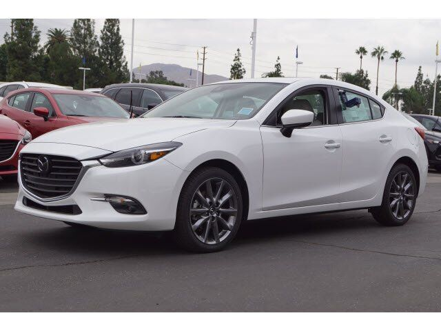 2018 Mazda Mazda3 4-Door Grand Touring Loma Linda CA