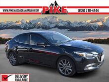 2018_Mazda_Mazda3 4-Door_Grand Touring_ Pampa TX