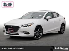 2018_Mazda_Mazda3 4-Door_Grand Touring_ Roseville CA