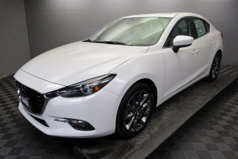 2018_Mazda_Mazda3 4-Door_Grand Touring_ St George UT