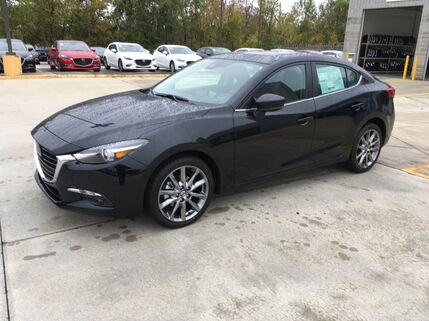 2018_Mazda_Mazda3 4-Door_Grand Touring_ Birmingham AL