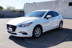 2018_Mazda_Mazda3 4-Door_Sport_ Mission TX