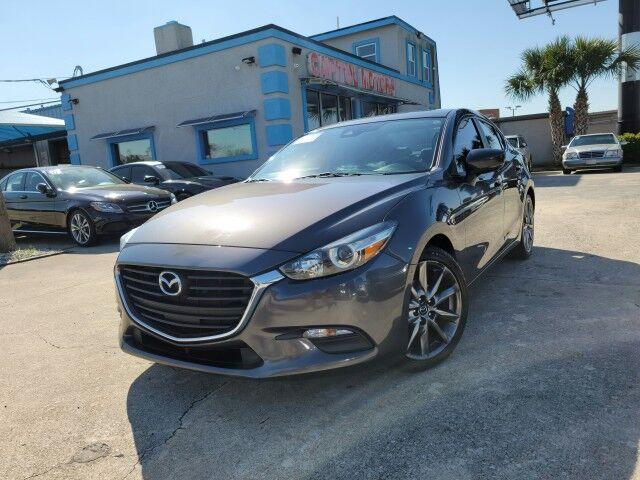 2018 Mazda Mazda3 4-Door Touring Jacksonville FL