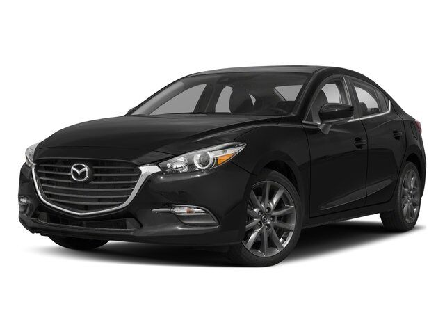 2018 Mazda Mazda3 4-Door Touring Lodi NJ