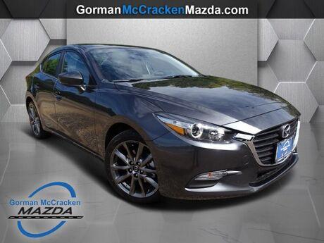 2018 Mazda Mazda3 4-Door Touring Longview TX