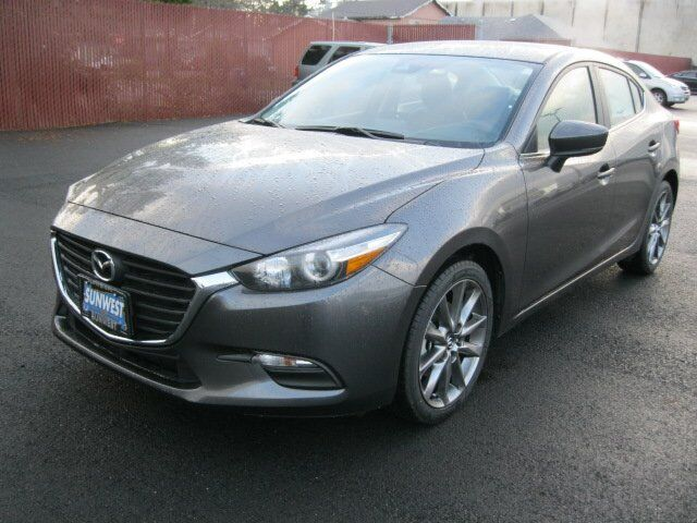 2018 Mazda Mazda3 4-Door Touring Newport OR