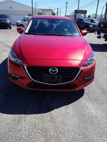 2018_Mazda_Mazda3 4-Door_Touring_ North Versailles PA