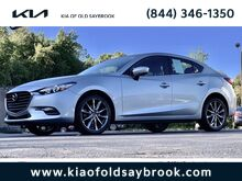 2018_Mazda_Mazda3 4-Door_Touring_ Old Saybrook CT