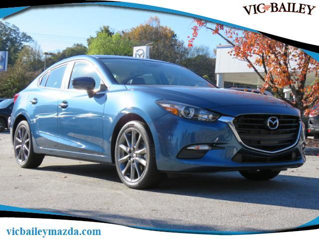 2018 Mazda Mazda3 4-Door Touring Spartanburg SC