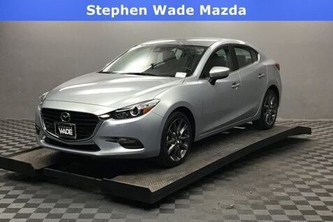 2018_Mazda_Mazda3 4-Door_Touring_ St George UT