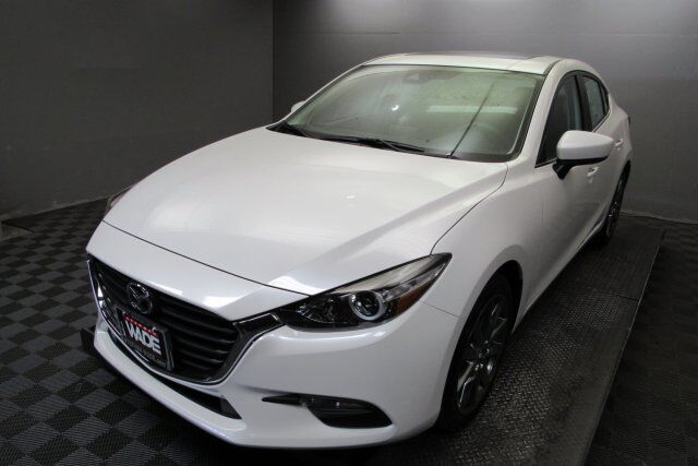 2018 Mazda Mazda3 4-Door Touring St George UT