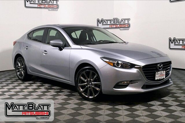 2018 Mazda Mazda3 4-Door Touring Toms River NJ