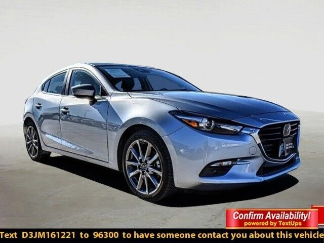 2018 Mazda Mazda3 5-Door GRAND TOURING AUTO Midland TX