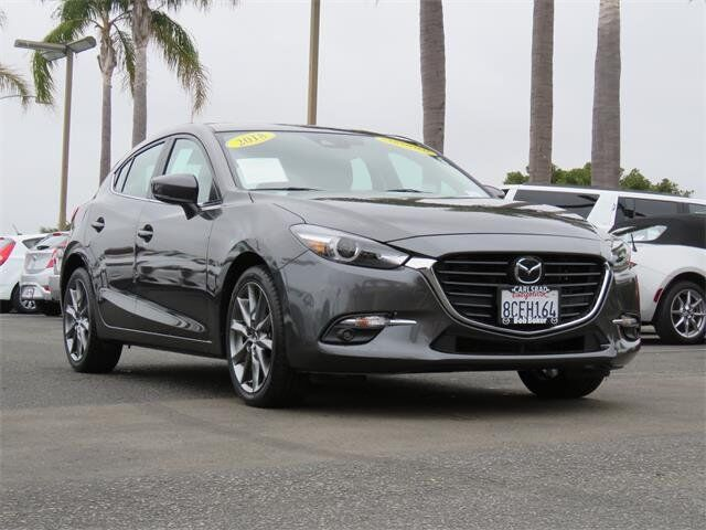 2018 Mazda Mazda3 5-Door Grand Touring Carlsbad CA