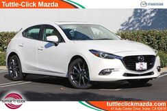 2018_Mazda_Mazda3 5-Door_Grand Touring_ Irvine CA