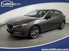 2018_Mazda_Mazda3 5-Door_Grand Touring Manual_ Cary NC