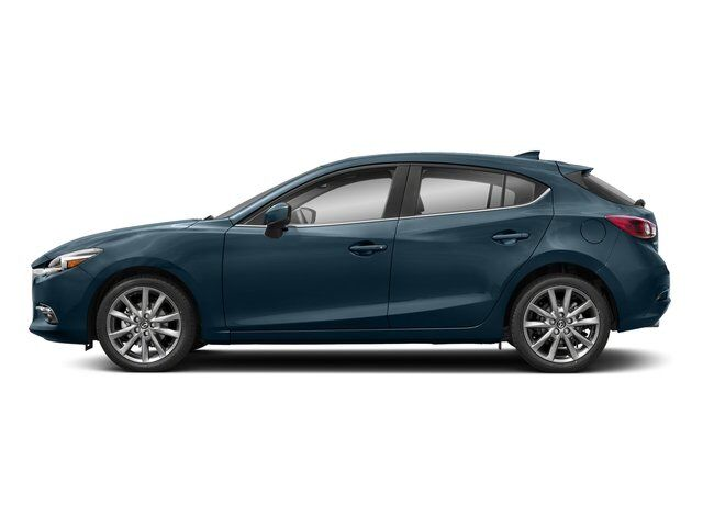 2018 Mazda Mazda3 5-Door Grand Touring Peoria IL