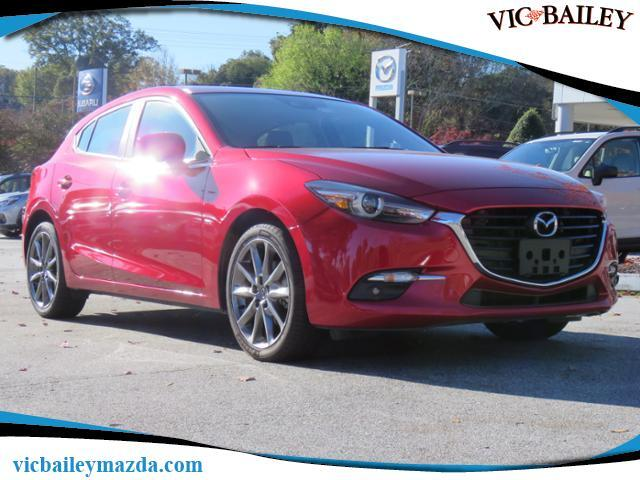 2018 Mazda Mazda3 5-Door Grand Touring Spartanburg SC