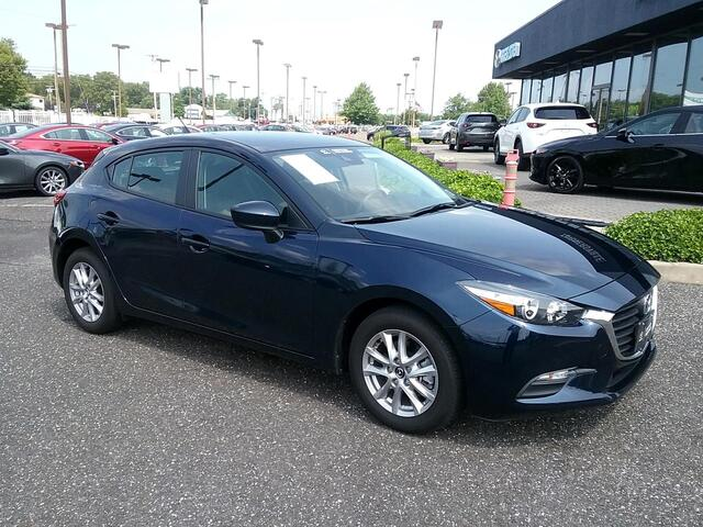 2018 Mazda Mazda3 5-Door Sport - Blind Spot Alert - Back-up Camera - 15208  MI Maple Shade NJ