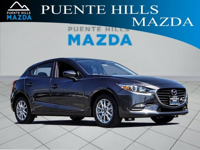 2018 Mazda Mazda3 5-Door Sport City of Industry CA