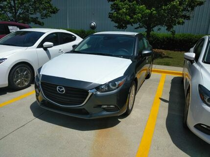 2018_Mazda_Mazda3 5-Door_Sport_ Birmingham AL
