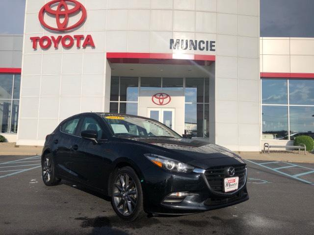 2018 Mazda Mazda3 5-Door Touring Auto Muncie IN