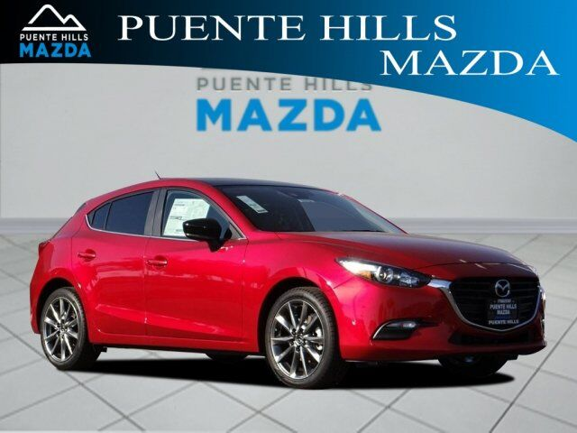 2018 Mazda Mazda3 5-Door Touring City of Industry CA