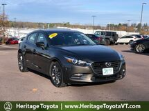 2018 Mazda Mazda3 5-Door Touring South Burlington VT