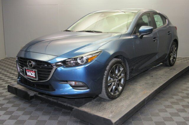 2018 Mazda Mazda3 5-Door Touring St George UT