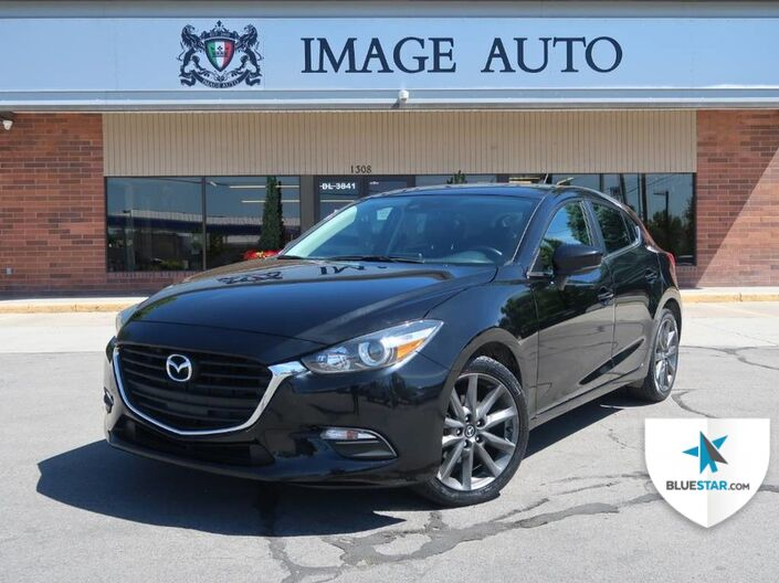 2018 Mazda Mazda3 5-Door Touring West Jordan UT