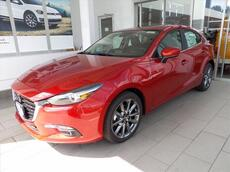 2018_Mazda_Mazda3_GRAND TOURING AUTO_ Brookfield WI