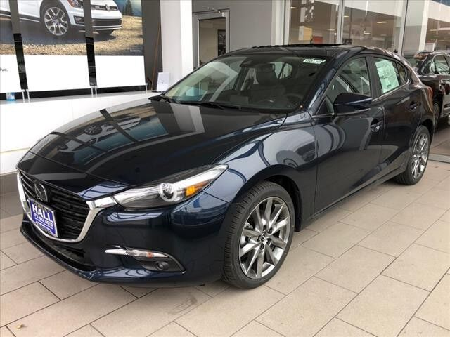 2018 Mazda Mazda3 GRAND TOURING AUTO Brookfield WI