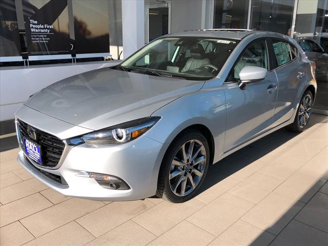 2018 Mazda Mazda3 GRAND TOURING MANUAL Brookfield WI