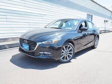Mazda Mazda3 GT w/Premium Pkg 2018