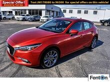 2018_Mazda_Mazda3_Grand Touring_ Amarillo TX