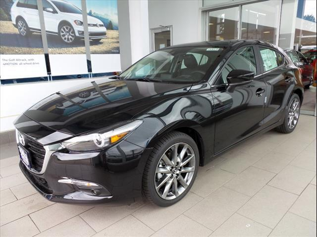 2018 Mazda Mazda3 Grand Touring Base Brookfield WI