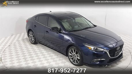 2018_Mazda_Mazda3_Grand Touring Base_ Euless TX