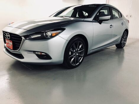 2018_Mazda_Mazda3_Grand Touring_ Edinburg TX