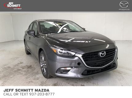 2018_Mazda_Mazda3_Grand Touring_ Dayton area OH