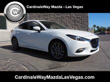2018_Mazda_Mazda3_Grand Touring_ Las Vegas NV