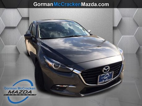 2018_Mazda_Mazda3_Grand Touring_ Longview TX