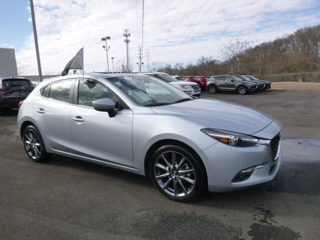 2018 Mazda Mazda3 Grand Touring Memphis TN
