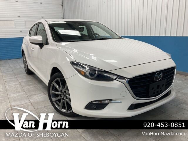 2018 Mazda Mazda3 Grand Touring Milwaukee WI