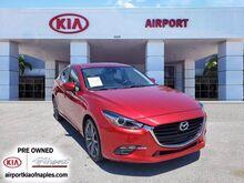 2018_Mazda_Mazda3_Grand Touring_ Naples FL