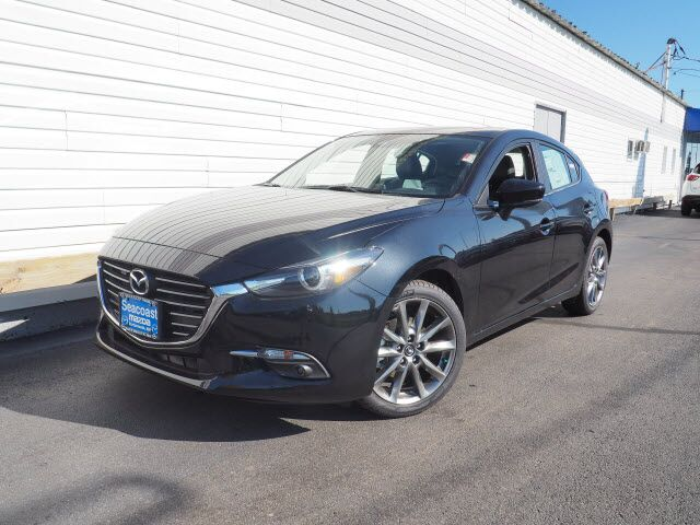 2018 Mazda Mazda3 Grand Touring Portsmouth NH