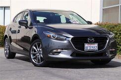 2018_Mazda_Mazda3_Grand Touring_ Roseville CA