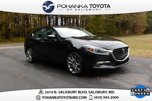 2018_Mazda_Mazda3_Grand Touring_ Salisbury MD