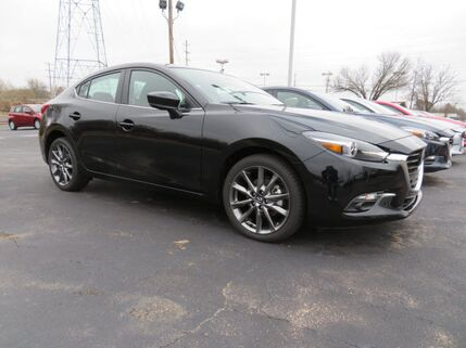 2018_Mazda_Mazda3_Grand Touring_ Memphis TN